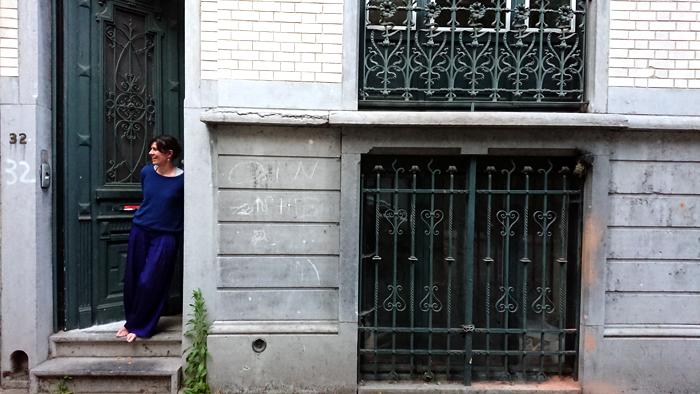 Rue Bergé, 32   Marguerite