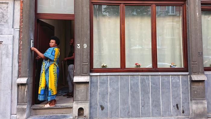 Rue Bergé, 39   Fifi et Nicolas