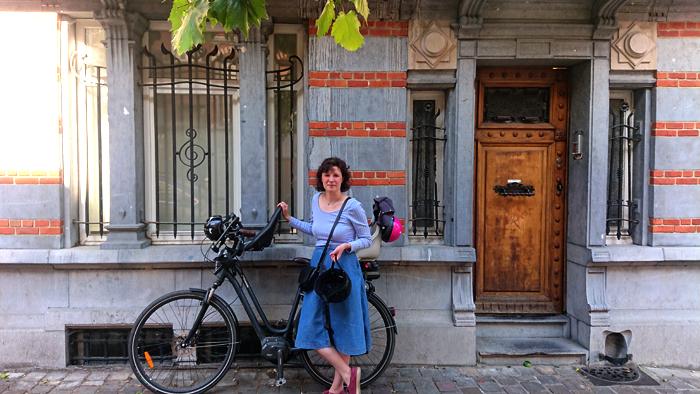 Rue Bergé, 42   Maïté