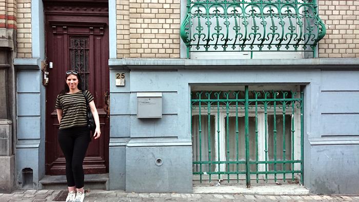 Rue Brand, 25   Gyulyuzar