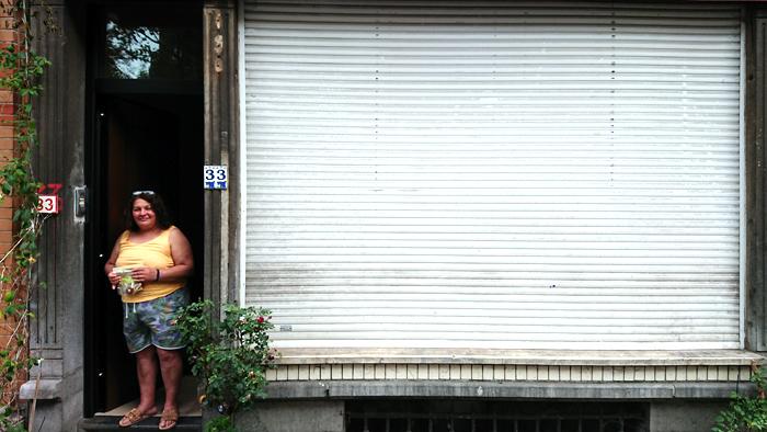 Rue Laude, 33   Teynur