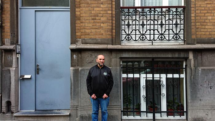 Rue Vogler, 11 – Mr. Ucar