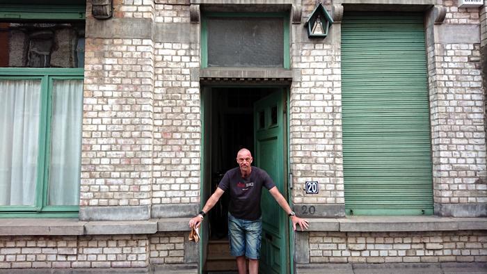 Rue Vogler, 20   Nicolas